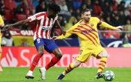 5 sao rê bóng hay nhất La Liga: Messi thứ 4, 'Lực điền' số 1