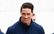 'Fernando Torres sẽ là một huấn luyện viên tuyệt vời'