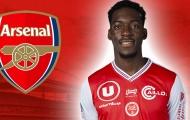 Xác nhận mức phí Arsenal phải bỏ ra để có được 'thần đồng phòng ngự'