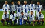Đội hình ra sân của Chelsea lần đầu tiên kể từ khi Roman Abramovich nắm quyền