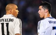 'Dẫu sao, Ronaldo vẫn xuất sắc hơn CR7 vì... '