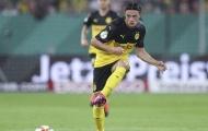 Dortmund ra phán quyết về tương lai của 'tân binh thất sủng'