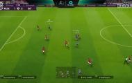 Inter Qlash đối mặt Manchester United tại 2020 PES Friendly Cup