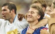 10 cầu thủ có số lần khoác áo ĐT Pháp nhiều nhất: Zidane, Giroud và ai nữa?