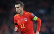 11 cầu thủ có số lần khoác áo ĐT xứ Wales nhiều nhất: Gareth Bale ở đâu?
