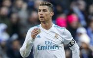 Top chân sút hàng đầu trong lịch sử các câu lạc bộ: Ronaldo và Messi quá kinh khủng