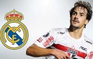 """""""Tôi muốn đưa thân chủ của mình gia nhập Real Madrid"""""""