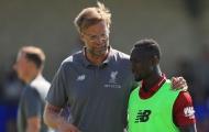 'Liverpool đã sai lầm khi trao áo số 8 cho cậu ấy'