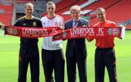 9 bản hợp đồng của Roy Hodgson cho Liverpool có số phận ra sao?
