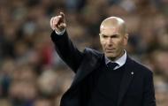 Lộ diện 4 cái tên tại Real bị Zidane trảm: Đoạn cuối của chiến binh già?