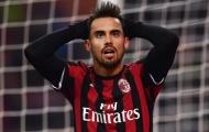Sau tất cả, sao Sevilla đã lên tiếng về sự phũ phàng của AC Milan