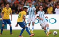 Từ Alisson đến Messi: Cực chất với 'dream team' các ngôi sao Nam Mỹ