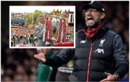 10 cơn khát danh hiệu thống khổ nhất Châu Âu: Liverpool thứ 3, 'Hoàng đế' 62 năm không ngai