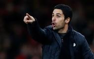 Vừa được bổ nhiệm, Arteta đã bảo 2 sếp Arsenal từ bỏ 'khao khát của Emery'