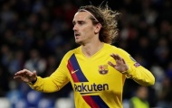 Premier League sôi sục khi Barca đưa 9 ngôi sao lên sàn chuyển nhượng