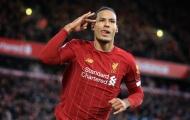 Xác định đối tác cho Van Dijk, Liverpool sắp sửa gieo 'ác mộng'