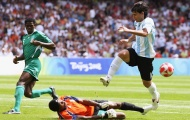 Từ Gago đến Messi: Đội hình Argentina vô địch Olympic 2008 giờ ra sao?
