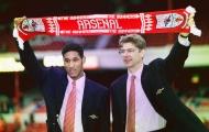 Martin Keown: 'Ở tuổi 17, anh ấy là cầu thủ xuất sắc nhất tôi từng thấy'