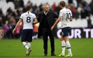 Tottenham rơi khó khăn, Mourinho dễ bay ghế