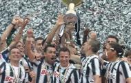 7 tiền đạo của Juventus ở mùa giải 2011-2012 giờ ra sao?