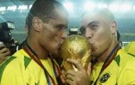 Vì sao Rivaldo chưa từng được yêu như Ronaldo 'béo'?