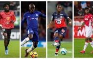 Zidane và hành trình tìm kiếm Makelele mới