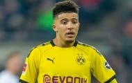 CEO của Dortmund đưa phán quyết về Sancho, các đại gia khóc hận