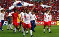 Vì sao bóng đá Hàn Quốc gây ra tai tiếng ở World Cup 2002?
