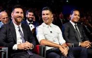 Cannavaro: 'Van Dijk khó giành QBV, tôi may mắn vì khi đó chưa có Ronaldo và Messi'