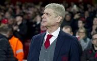Wenger chỉ ra thương vụ mùa Đông chất lượng nhất tại Arsenal