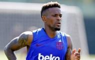 Sao Barca được hàng loạt ông lớn quan tâm