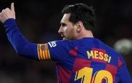 Từ Cesar đến Messi: Đâu là 11 cái tên hay nhất ở ĐHTB của Balotelli?