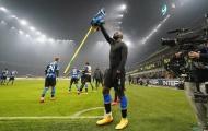 10 màn ăn mừng khó quên của Inter Milan trong mùa giải 2019 - 2020