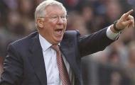 'Sir Alex cướp một số bàn thắng và gọi tôi là kẻ thất bại'