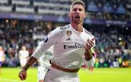10 hậu vệ săn bàn hàng đầu Châu Âu: Van Dijk thứ 9, Ramos kém 5 cái tên