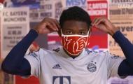 Bayern Munich kêu gọi CĐV bóng đá giữ sức khỏe trong đại dịch Covid-19