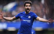 Fabregas không chọn ai của Chelsea vào 'dream team'