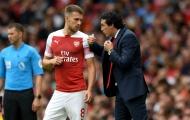 Unai Emery: Chấn thương của cậu ấy đã khiến tôi bay ghế ở Arsenal