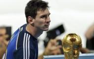 Các danh hiệu những ngôi sao muốn giành nhất: Messi và World Cup, 'thánh siêu phẩm' vô duyên trời Âu