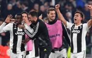 Juventus và 7 CLB Serie A từng phát hiện trường hợp dương tính với COVID-19
