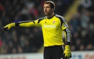 'Trước khi đến Sunderland, tôi đã từng tập luyện tại Man Utd'