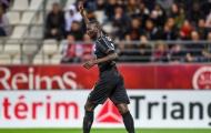 Vượt mặt 2 đối thủ tại Premier League, Arsenal thâu tóm tiền đạo tiềm năng từ Ligue 1