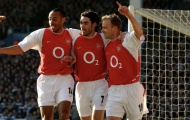 Xếp hạng 5 bộ ba hàng công đẳng cấp nhất lịch sử Premier League