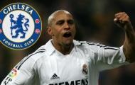 Roberto Carlos: 'Tôi suýt đến Chelsea dưới dạng chuyển nhượng miễn phí'