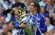 10 danh thủ bạn không tin họ từng khoác áo Big Six Premier League