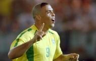 Ronaldo 'béo' và bí quyết ghi bàn từ môn futsal