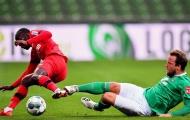 Số ca chấn thương tăng nhiều khi Bundesliga tái khởi động