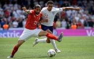 Thể thao Anh 'thất thủ toàn tập' vì đại dịch Covid
