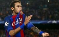 Đội hình 'tri kỷ' hay nhất của Messi