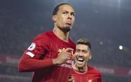 'Van Dijk có thể đánh bại bất cứ ai, kể cả Drogba'